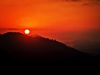 a tapuio sunrise