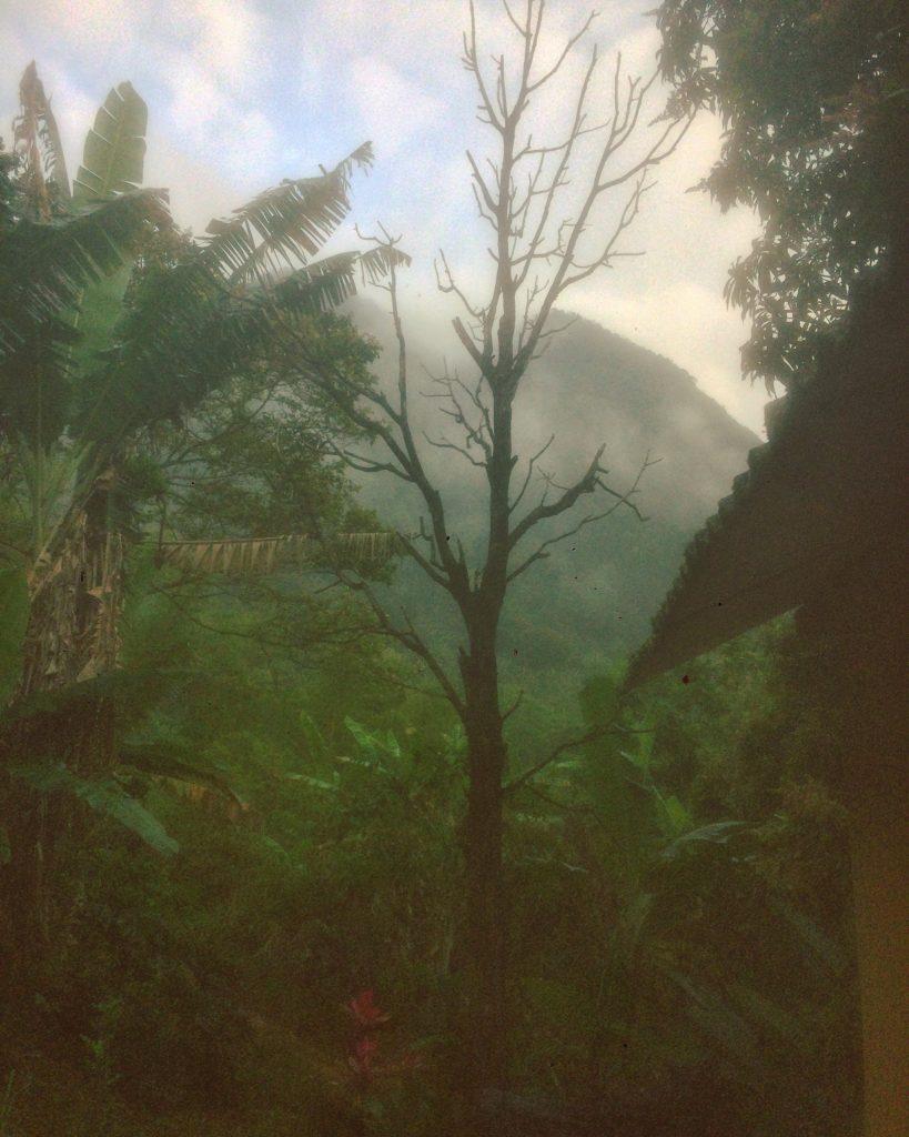 tapuio landscape